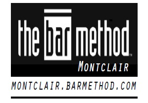 Bar Method, Montclair