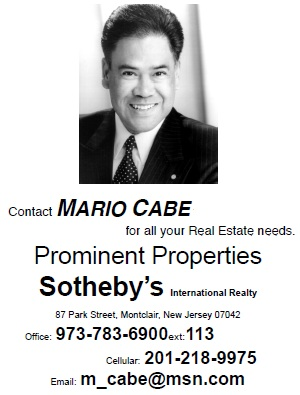 Prominent Properties - M. Cabe
