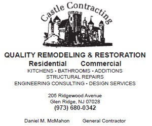 Castle Contracting