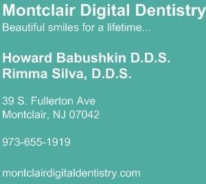 Montclair Digital Dentistry