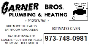 Garner Brothers Plumbing & Heating