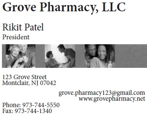 Grove Pharmacy