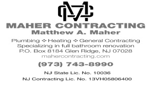 Maher Contracting