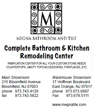 Megna Bathroom & Tile Imports