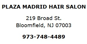 Plaza Madrid Hair Salon