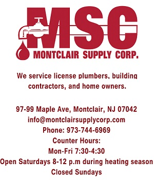 Montclair Supply