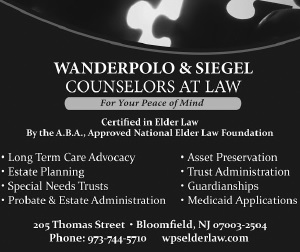 Wanderpolo & Siegel - Counselors at Law